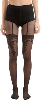 Wolford Allure Stockings