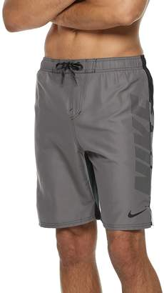 39f55a6929 Nike Big & Tall Rift Vital Brushed Microfiber 9-inch Volley Shorts