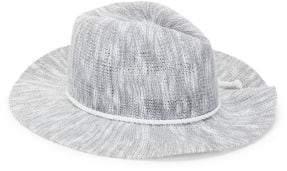 MARCUS ADLER Classic Homburg Hat