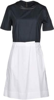 Band Of Outsiders Short dresses