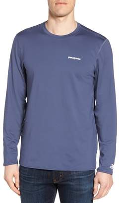 Patagonia R?(R) Sun Long Sleeve T-Shirt