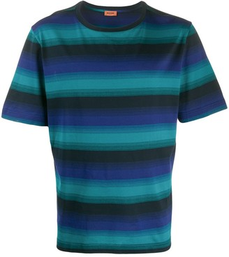 Missoni striped crew-neck T-shirt
