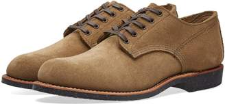 Red Wing Shoes 8043 Heritage Work Merchant Oxford