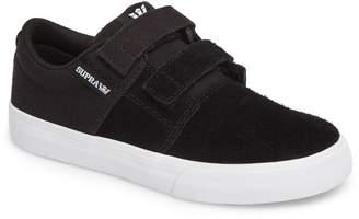 Supra Stacks Low Top Sneaker
