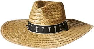 O'Neill Women's Solar Straw Lifeguard Hat
