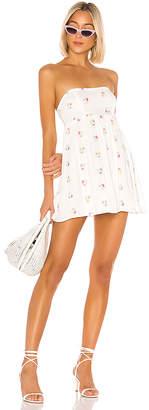 Majorelle Addy Mini Dress
