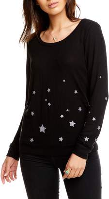 Chaser Starry Night Pajama Top