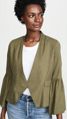 Ulla Johnson Morgan Blazer