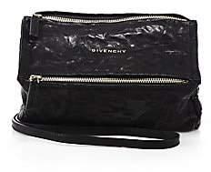 Givenchy Women's Mini Pandora Pepe Leather Crossbody Bag