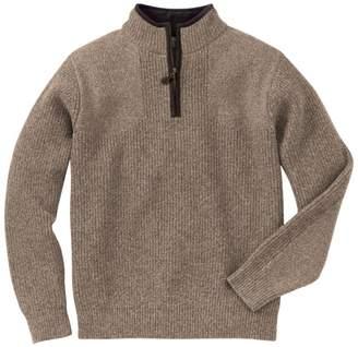 L.L. Bean L.L.Bean Men's Waterfowl Sweater