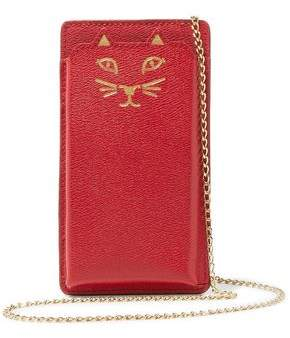 Charlotte Olympia Printed Leather Iphone 6 Case
