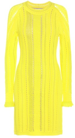 3.1 Phillip Lim 3.1 Phillip Lim Knitted dress