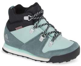 adidas Snowpitch Insulated Sneaker Boot
