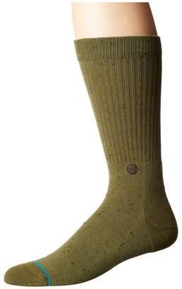 Stance Icon 2 Men's Crew Cut Socks Shoes
