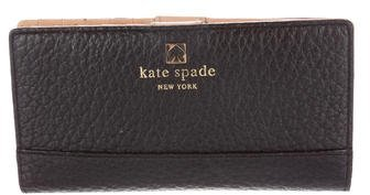 Kate Spade Kate Spade New York Southport Avenue Stacy Wallet