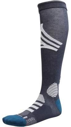 adidas Tango 3 Stripe Football Socks One Pair Legend Ink White Blue Night 02e37a93880