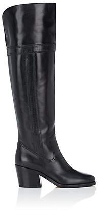Womens Talah Leather Knee Boots Derek Lam eXYb2y