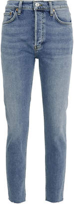 RE/DONE Comfort Stretch Jeans