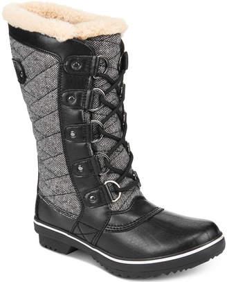Jambu Jbu by Lorna Wide-Calf Winter Boots Women Shoes