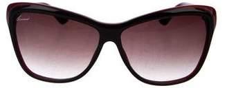 Gucci GG Gradient Sunglasses