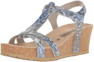 Mephisto Women's Liviane Wedge Sandal