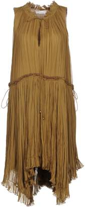 Chloé Knee-length dresses