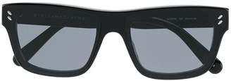 Stella McCartney squared frame sunglasses