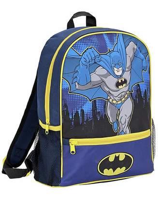 Batman Backpack - Blue