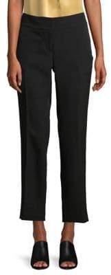 Kasper Suits Slim-Fit Classic Pants
