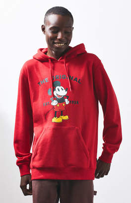 Vans x Disney Mickey's 90th Classic Pullover Hoodie