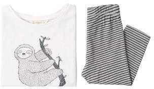 MANGO Koala printed pyjama