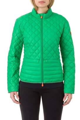 SAVE THE DUCK Lightweight Puffer Jacket