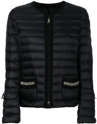 Moncler Alma padded jacket