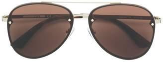 McQ Eyewear aviator sunglasses