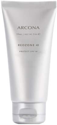 Arcona Reozone 40 Sunscreen SPF 40