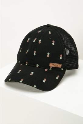 O'Neill Pineapple Print Hat