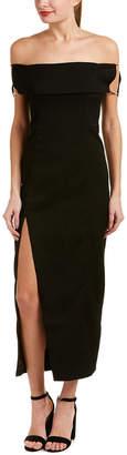 Style Stalker STYLESTALKER Stylestalker Lana Midi Dress