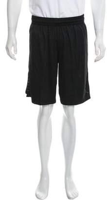 Nike Jordan Camo Print Basketball Shorts w/ Tags