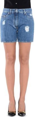 Moschino Denim shorts - Item 42603821DS
