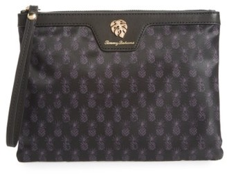 Women's Tommy Bahama Siesta Key Wet Bikini Bag - Black $38 thestylecure.com