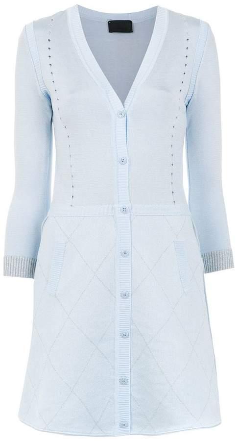 Andrea Bogosian knit dress