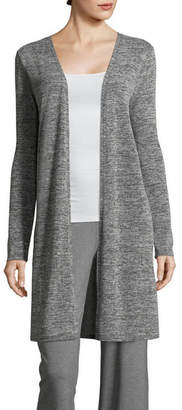 Liz Claiborne Studio Long Sleeve Cardigan