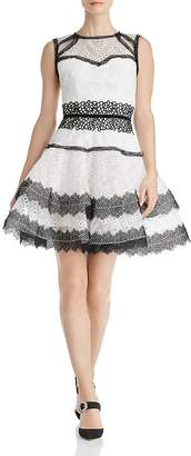 Bronx AND BANCO Lace Party Dress