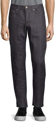 Naked & Famous Denim Men's Weird Guy Stretch Jeans
