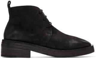 Marsèll Black Rilisto Boots