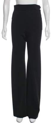 Cushnie et Ochs High-Rise Knit Pants w/ Tags