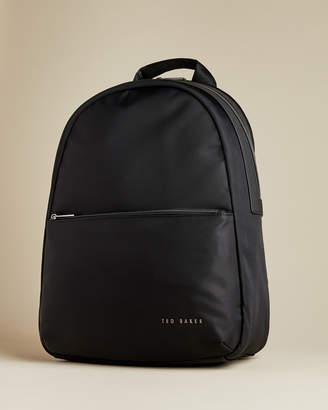 Ted Baker MARTAH Plain nylon backpack