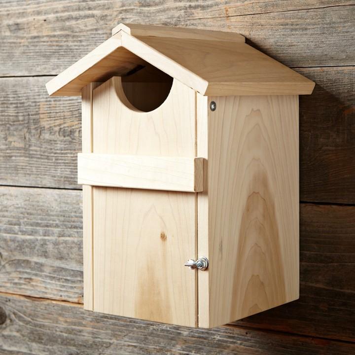 Williams-Sonoma Owl House