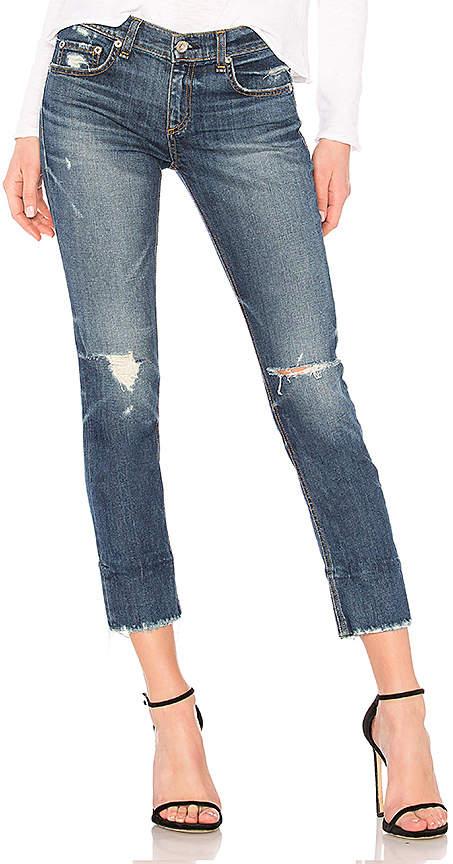 Ankle Dre Jean.