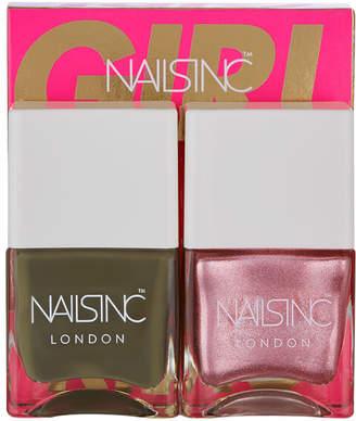Nail Polish Duo - Girl King